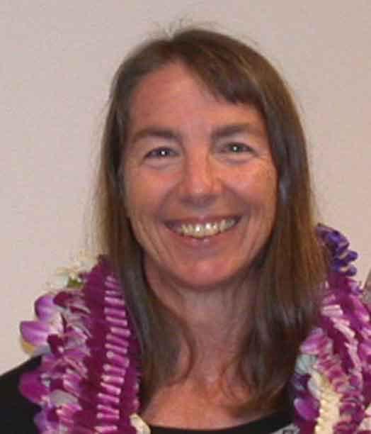 Hawaiian Islands Humpback Whale - Management - Council Members